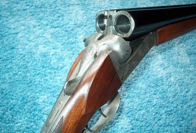 fusil calibre 28